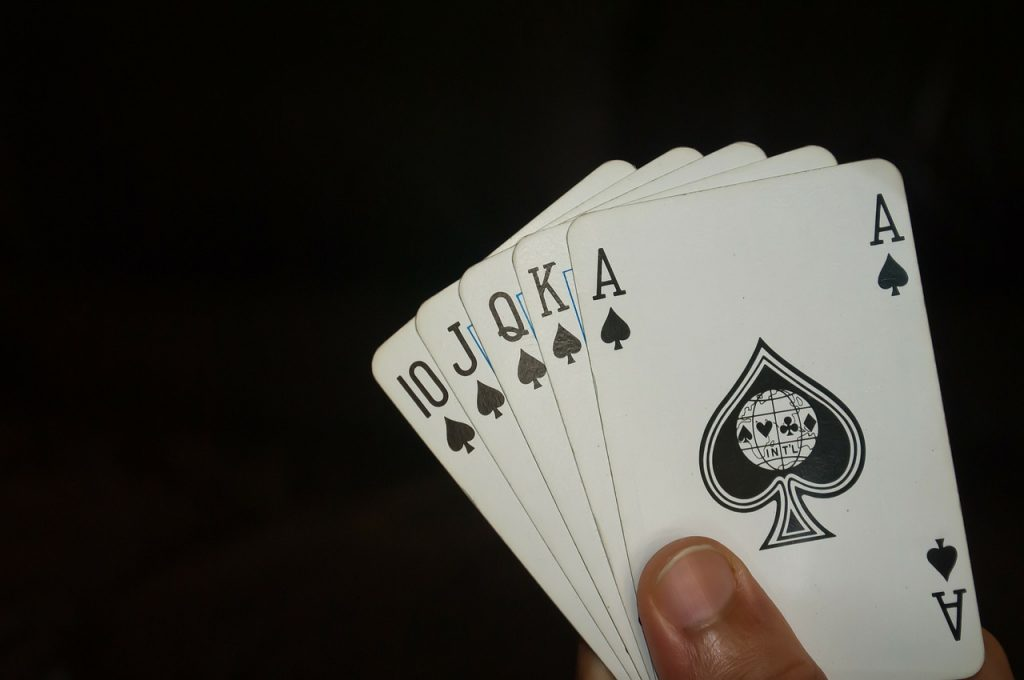 Tips To Get Better At Online Poker