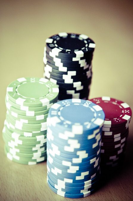 Practical Tips For Someone Who Is Gambling Online