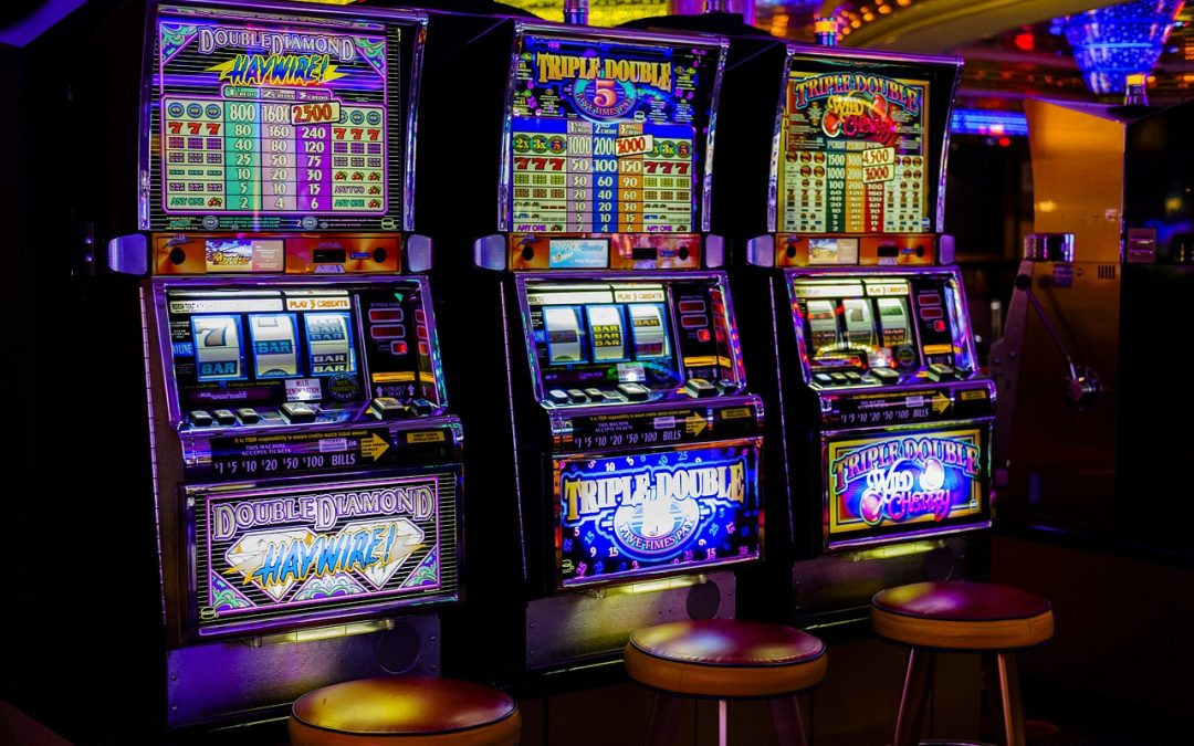 Are online gambling slot machines the right choice for you?