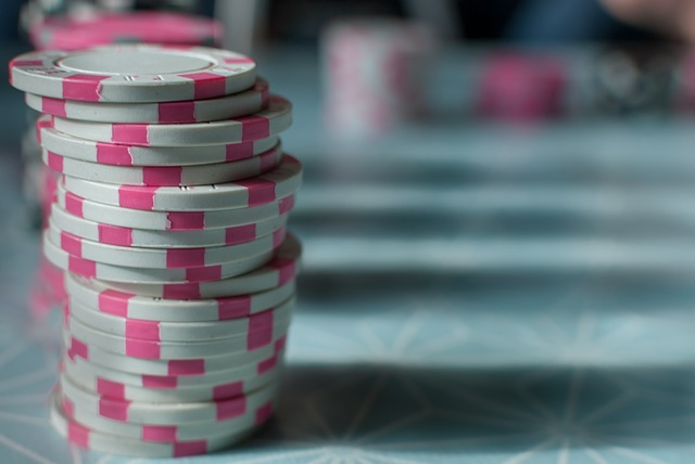 Why continuation bets in online poker are important.
